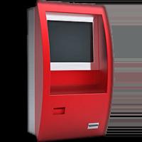 Автоматические платежные терминалы