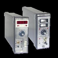 Устройства управляющие и регулирующие для котельных и систем теплоснабжения
