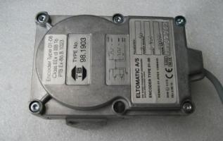 Импульсный датчик Eltomatic 01-08 E, 140 509 336