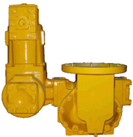 Измеритель объема М-80-1