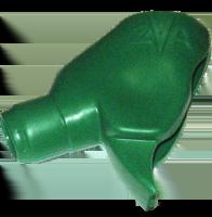 Кожух пистолета (ZVA2), EK 044
