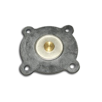 Мембрана клапана КДД Ду25