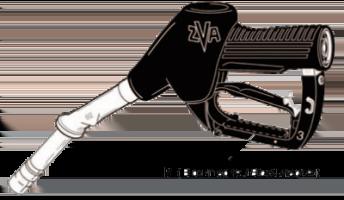 Заправочный пистолет ZVA2 GR 3 M