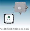 Блок питания-коммутации БПК-12(-24)В-2Р-ГС