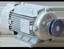 Двигатель трёхфазный асинхронный