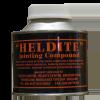 Герметик маслобензостойкий Heldite