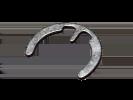 Кольцо стопорное, EC 183.1