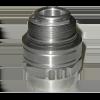 Муфта поворотная (внутренняя резьба), EA 075.1