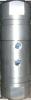 Муфта разрывная с паровозвратом