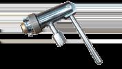 Заправочная струбцина (кран LPG)