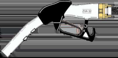 Заправочный пистолет ZVA 32 4.0